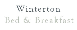 Winterton Bed & Breakfast Logo